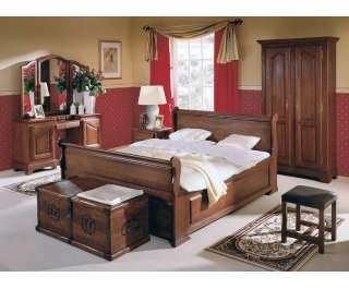 Bedroom Olden Days
