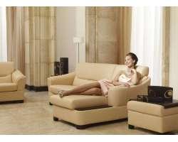 Living room Arpeggio
