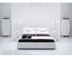 Bed Milonga