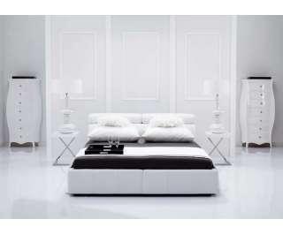 Łóżko Milonga